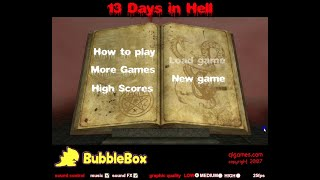 13 Days In Hell (Full Game) screenshot 4