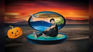 Creative Manipulation By Picsart App/Awesome Photo Editing Tutorial by Phone/Best Photo Editing 2018
