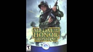 Medal Of Honor Frontline Soundtrack - Main Theme