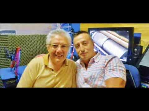 LA MEJOR VOZ INTERNACIONAL PARA IDENTIFICAR RADIO Y TELEVISION DEMO PRODUCCION DE RADIO