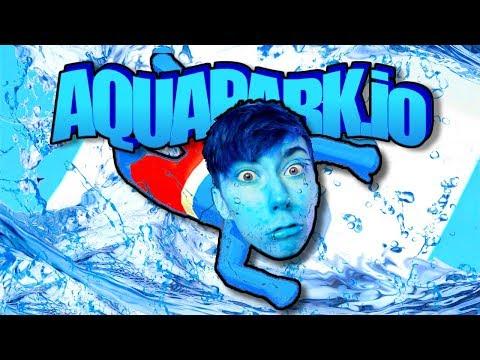 AQUAPARK.IO (iPhone Gameplay Video)