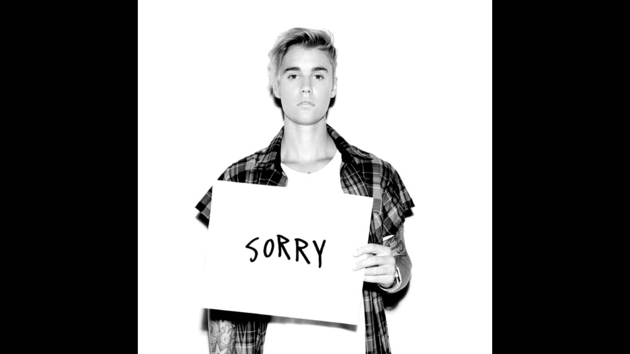 Justin Bieber - Sorry (Chill/Slowed Down Edit) - YouTube