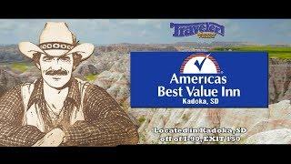 Americas Best Value Inn Kadoka
