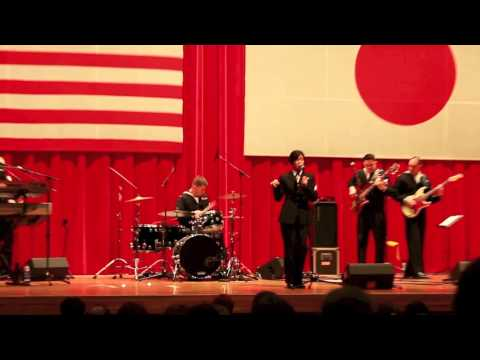 US NAVY SEVENTH FLEET Band Orient Express