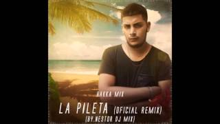 002 HAKKA MIX / LA PILETA (Oficial Remix) (BY.NESTOR DJ MIX)