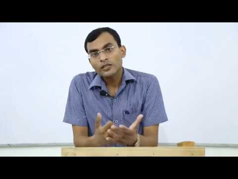 01- How to crack UPPCS Exam- A lecture by SHYAM SUNDAR PATHAK