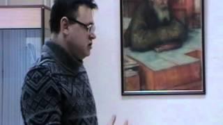 Музей-библиотека Н.Ф.Фёдорова 22.02.2014 (10)