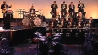 Louie Bellson & the Buddy Rich Big Band: Windmachine