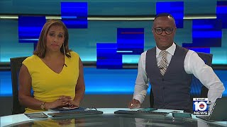 Local 10 News Brief: 11/10/19 Afternoon Edition
