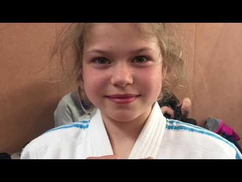 Judo Asia Sport NB