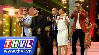 THVL | Ca sĩ giấu mặt - Tập 19:  Lam Trường, Khánh Phương, Ưng Hoàng Phúc, Phương Thanh, Đan Trường