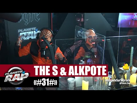 Youtube: [Exclu] The S«#31#» ft Alkpote #PlanèteRap