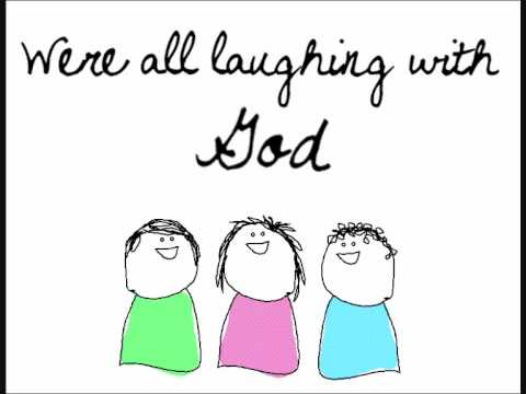 Laughing With - Regina Spektor animation.