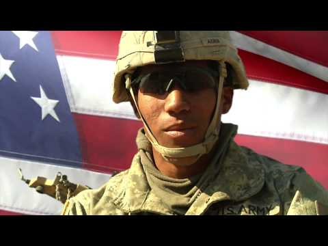1st Infantry Division BRO Charge
