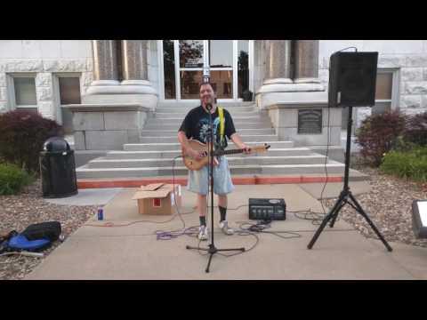 Bobby Bitner's Music On The Square