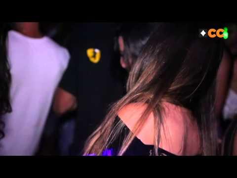 DJ BIBBA PACHECO en OVO Night Club - Punta del Este/Uruguay