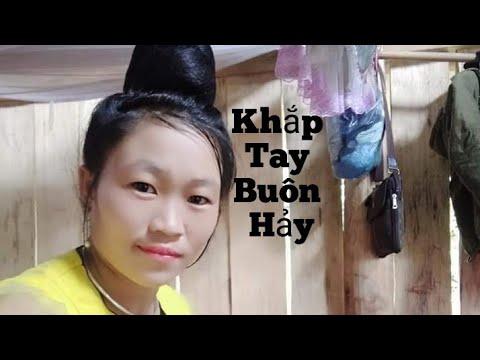 Hát Thái Buôn | DT Thái VN - YouTube