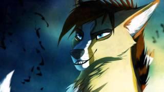 Anime Wolves~Blindness