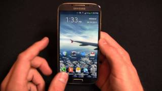 Samsung Galaxy S 4 Challenge, Day 4_ International vs. US models