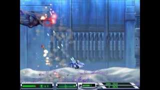 Ocean Commander - Mission 1