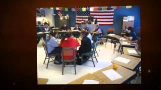 Repeat youtube video Teaching Reading in High School English Classrooms