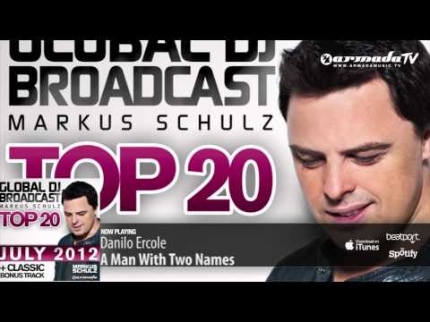 Out now: Global DJ Broadcast Top 20 - July 2012