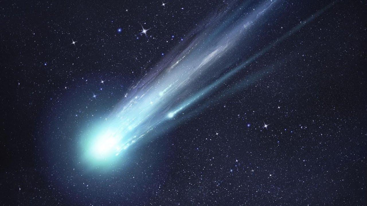 Orionid Meteor Shower | Shooting Star | Orionids | Halley ... Halley S Comet