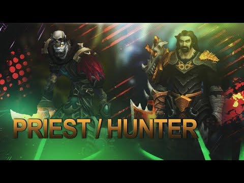 THIS is how you DOMINATE as Hunter Priest
