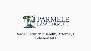 Social Security Disability Attorneys | Lebanon MO