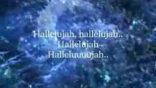 John Cale - Hallelujah (instrumental/karaoke version)