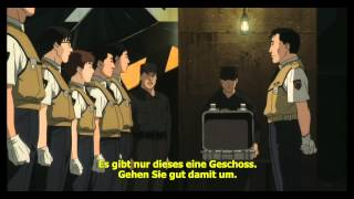 Patlabor 3 -- The Movie (Anime) -- Trailer HD