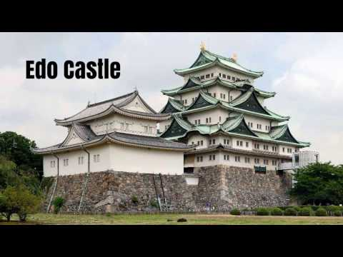 Tokyo Tourist Attractions 2016 (HD)