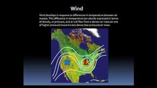 Weather Basics: Wind