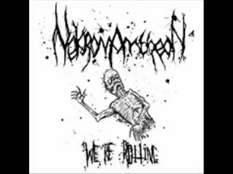 Nekromantheon - we are rotting
