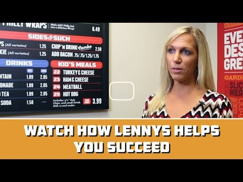 Lennys Grill & Subs Franchise: Here to Help Investors
