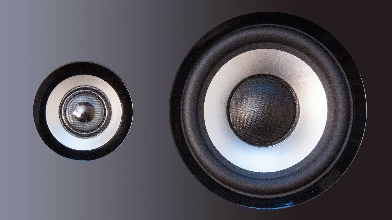 Does a dented dome tweeter matter?