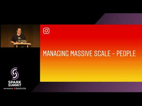 Lessons Learned Developing and Managing Massive 300TB+ Apache Spark Pipelines