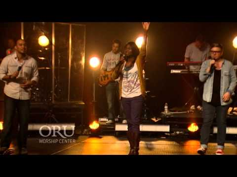 Let Praises Rise - ORU Worship Center