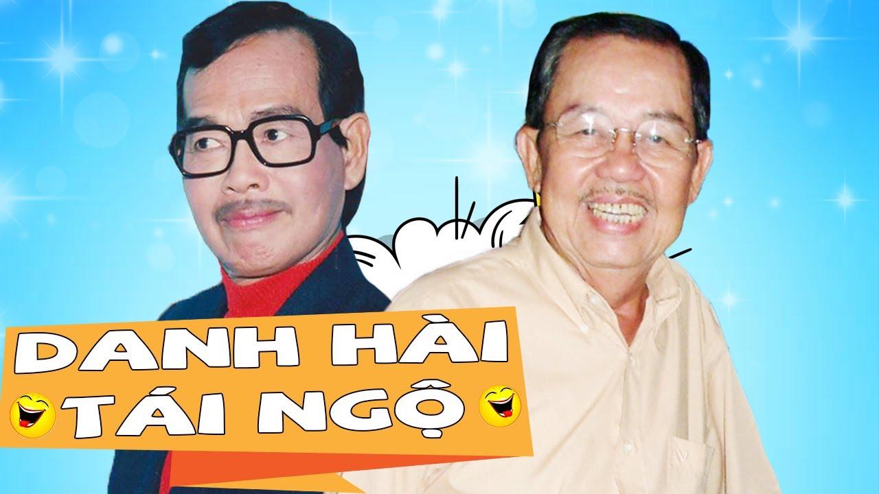 """Hài Kịch """"Danh Hài Tái Ngộ""""   Văn Chung, Phi Thoàn, Mai Lan Mới Nhất"""