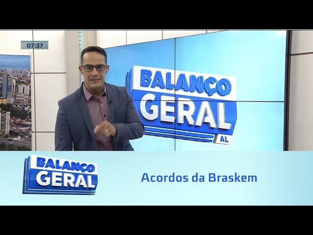 Acordos da Braskem: Homologações não serão paralisadas durante recesso