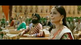 Bahubali 2 Best scene