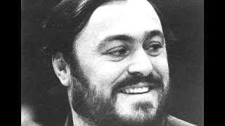 Luciano Pavarotti - Già, il sole dal Gange (Salzburg, 1976)