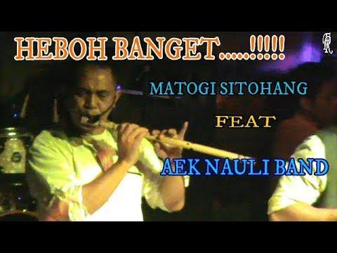MARTOGI SITOHANG FEAT AEK NAULI BAND
