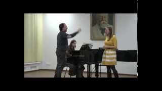 Мастер-класс Алессандро Сваба (академический вокал). Часть 2 (2)(, 2015-03-03T08:20:40.000Z)