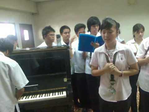 Inang Bayan (Original Composition) - 1MUS-1 : UST Music