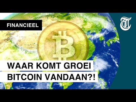 'Aziaten Laten Koers Bitcoin Stijgen' - CRYPTO-UPDATE