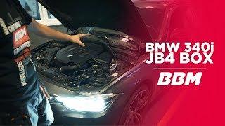 CHIP BOX? | BMW 340i JB4 Box by BBM