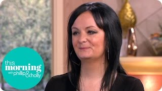 I'm Pen Pal Friends With a Murderer on Death Row | This Morning