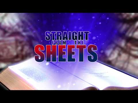 Straight from the Sheets - Episode 014 - Departure from the Earth