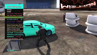 How to Get GTA 5 1.25/1.27 Mod Menu On OFW Ps3 (ONLINE/SOLO ) [NO JAILBREAK] (patched)